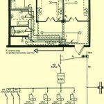 Схемы электроснабжения