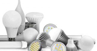 лампы на светодиодах