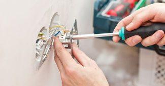 правила домашнего электромонтажа