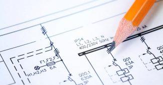 проект - подготовка к электромонтажу