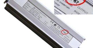 защита электрооборудования по IP