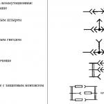 Графические обозначения в схемах ГОСТ 2.755-87...