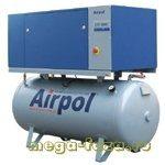 Винтовые компрессоры Airpol