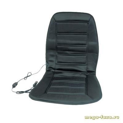 ремонт подогрева сидений своими руками