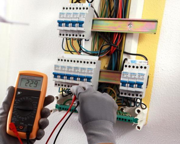 поиск и устранение неисправности электрической проводки