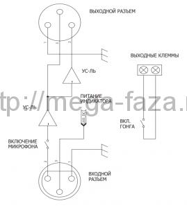 схема модуля rmc-01