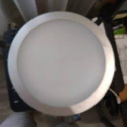 Ремонт лампы TRD43-56