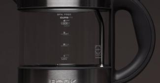 чайник модели Bork K702