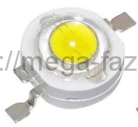 Ремонт светодиодного светильника TRZ8-01